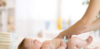GREEN STOOL IN INFANTS