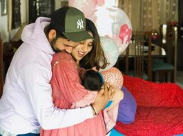 Rohit Sharma's daughter's name revealed