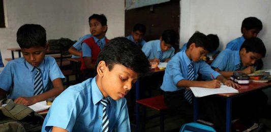 भारत में आरटीई एडमिशन
