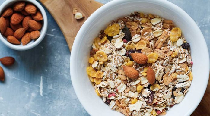 Muesli or Oats - Which is Better for Weight Loss?