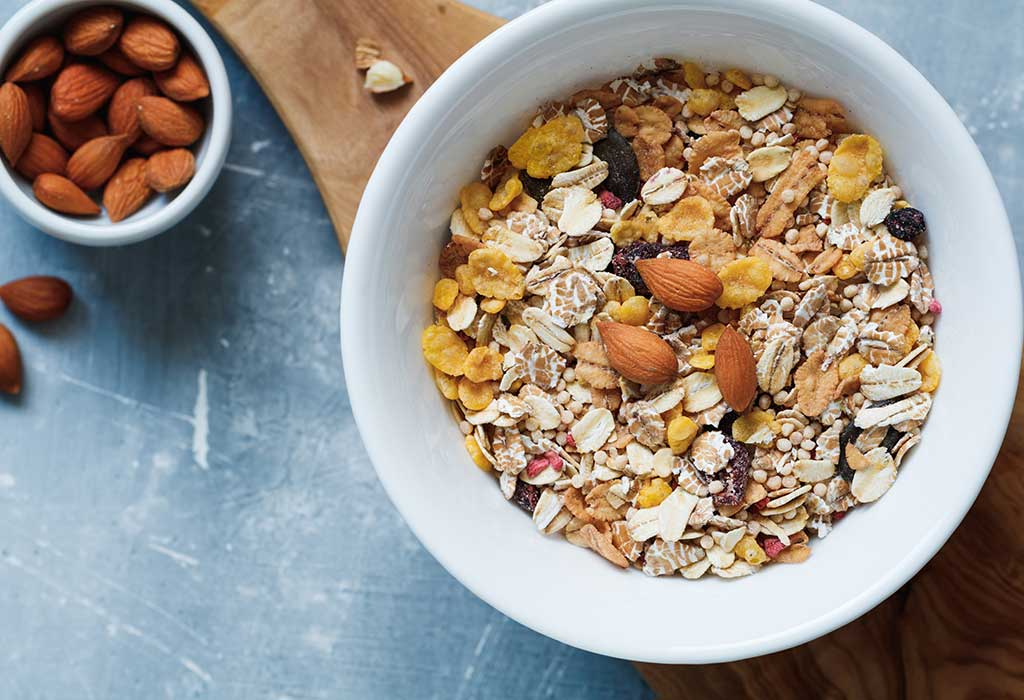 does eating oatmeal help you lose belly fat