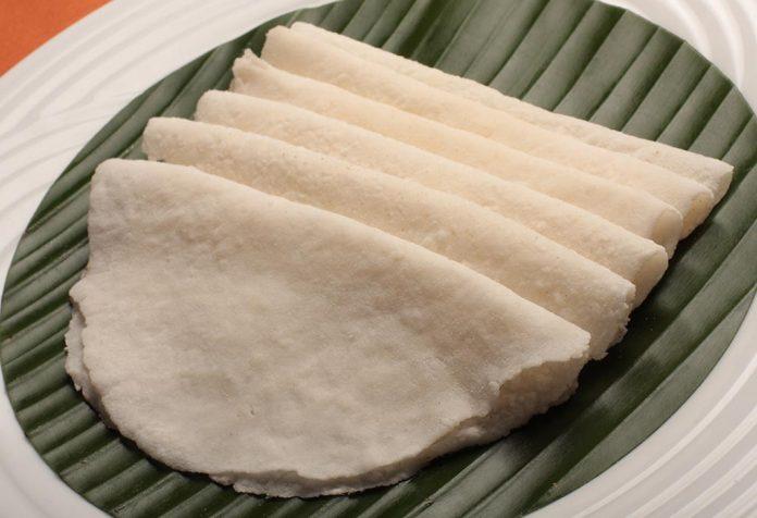 malabar pathiri recipe