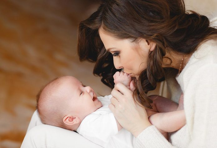 Tips for Taking Care of a Baby from 0 to 6 Months