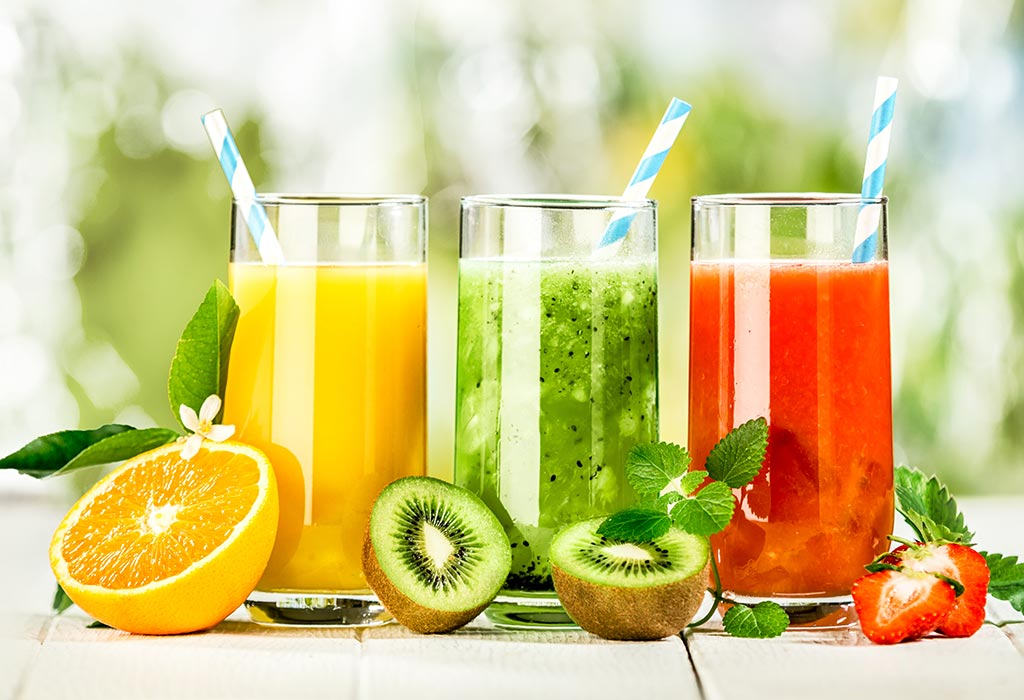Top 15 Fruits Vegetables Juices To Drink For Glowing Skin