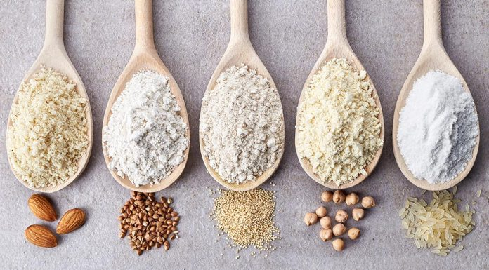 15 Best Flours That Are Totally Gluten-free