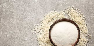 rice flour recipes to try at home