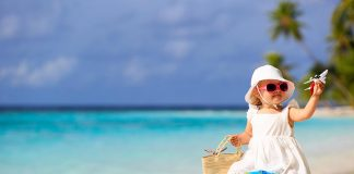 infant friendly holiday destinations