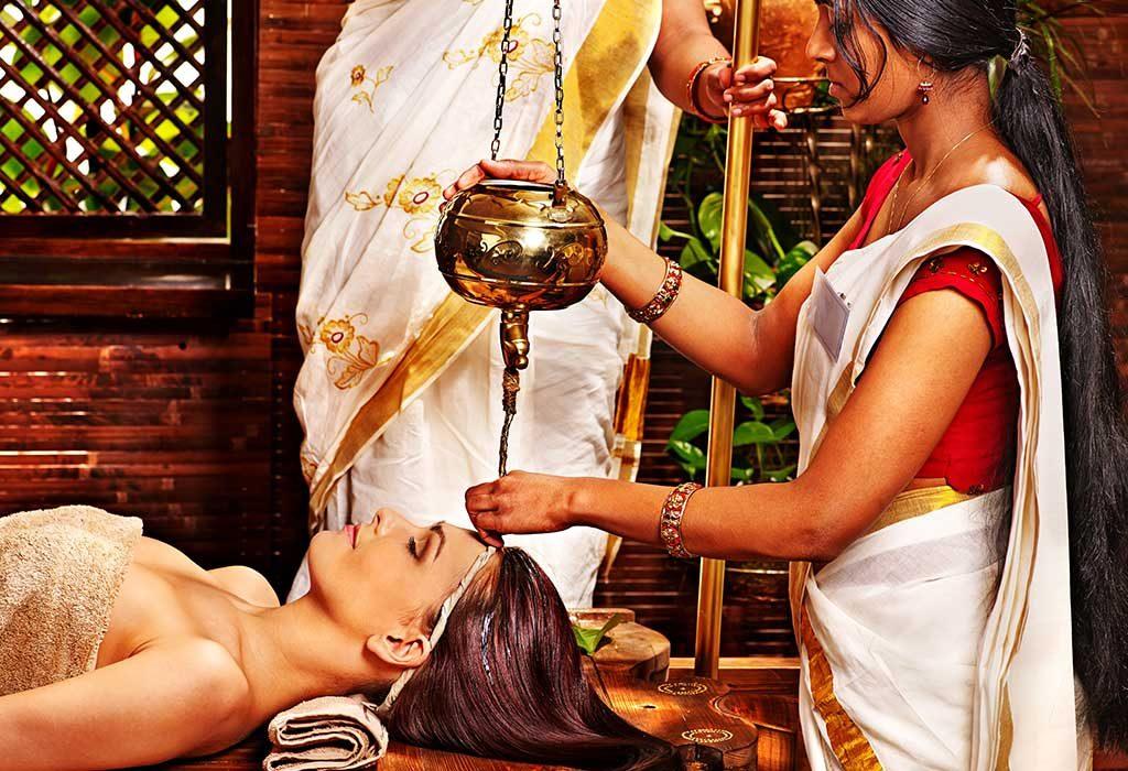 What is Panchakarma