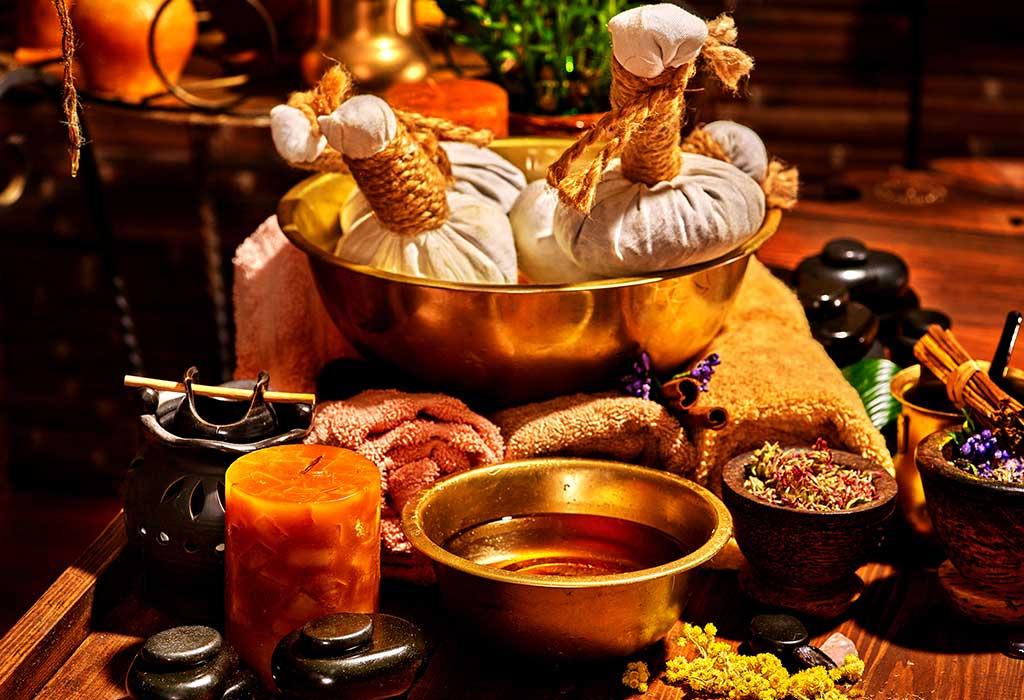 Panchakarma - An Ayurvedic Method to Detox Your Body