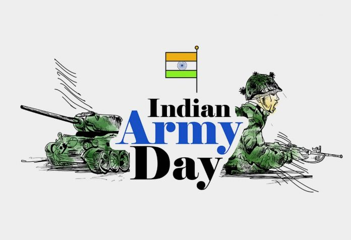 This Army Day, Enlighten Your Kids with These 15 Facts about the Indian Army