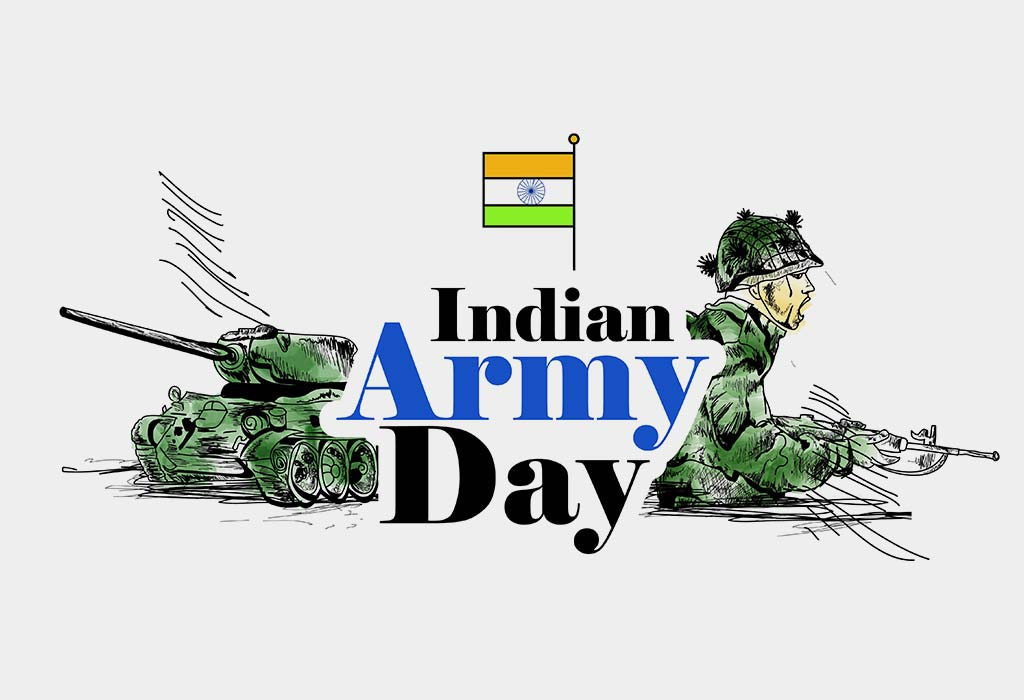 This Army Day Enlighten Your Kids With These 15 Facts About