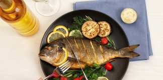 Eat Fish and Live Longer - 12 Amazing Health Benefits of Eating Fish