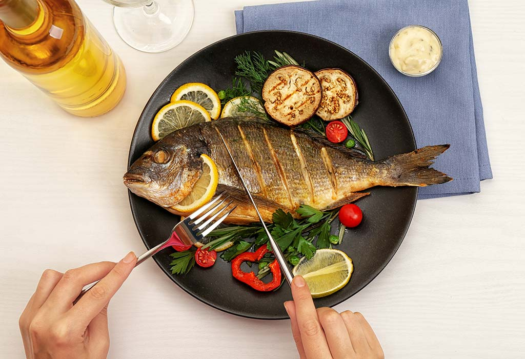 12 Astonishing Benefits of Eating Fish to Lead a Healthy Life
