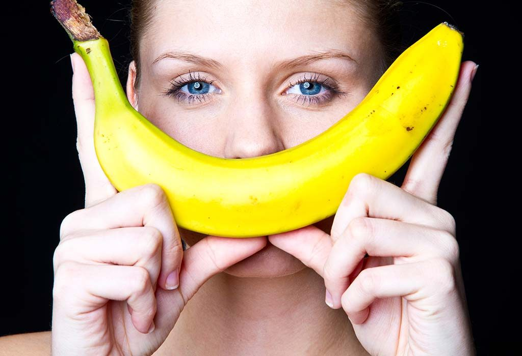 Benefits of Eating a Banana before Bed