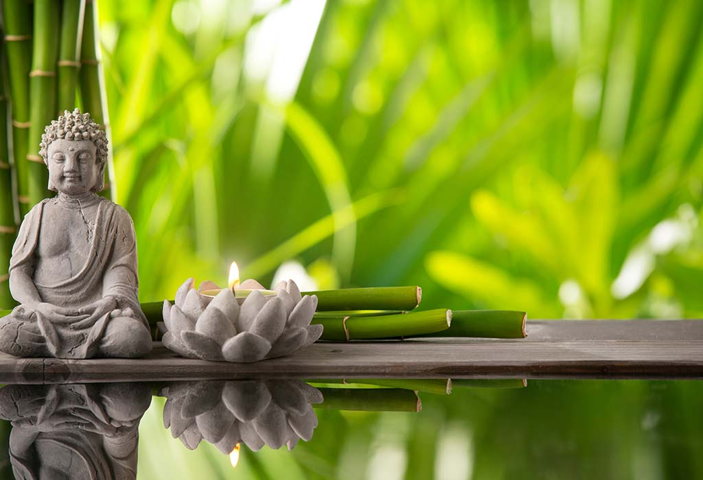 10 Feng Shui Tips That Bring Positive Energy in Home