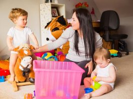 How to Choose The Right Nanny - Interview Questions