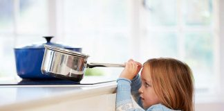 Basic Kitchen Safety Tips for Kids and Adults