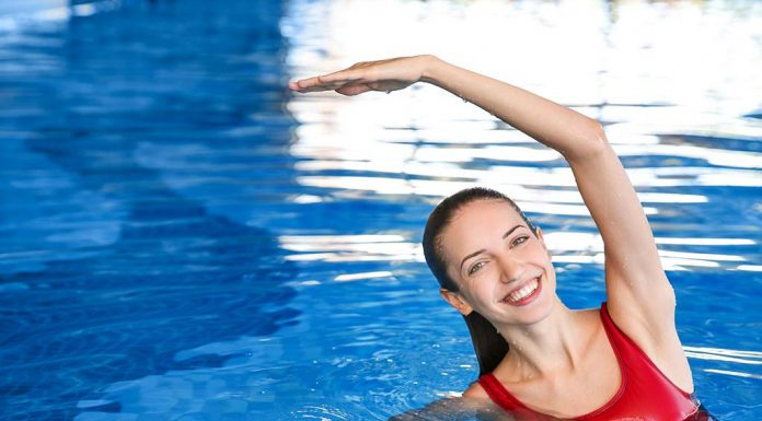 Swimming Workouts to Burn Your Calories and Lose Weight Fast