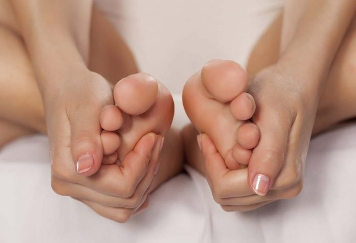 Therapeutic Touch - The Healing Power of 'Touch Therapy'