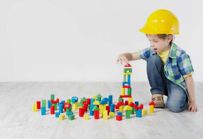 Constructive Play - Why It is Important in Early Childhood