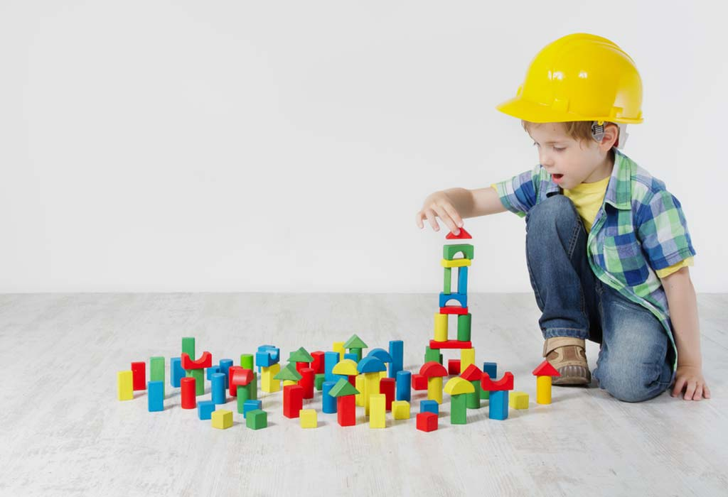 Constructive Play in Early Childhood: Benefits & Activities