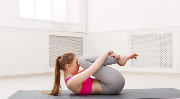 7 Effective Yoga Asanas That Provide Relief from Acidity