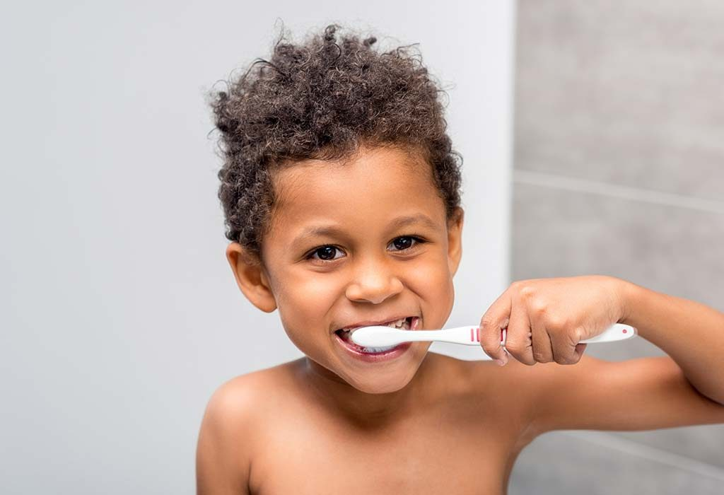 how to prevent child tooth decay