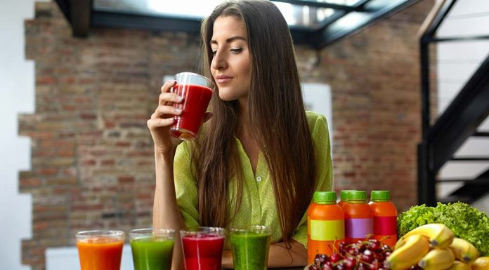 Will Juicing Help You Lose Weight?