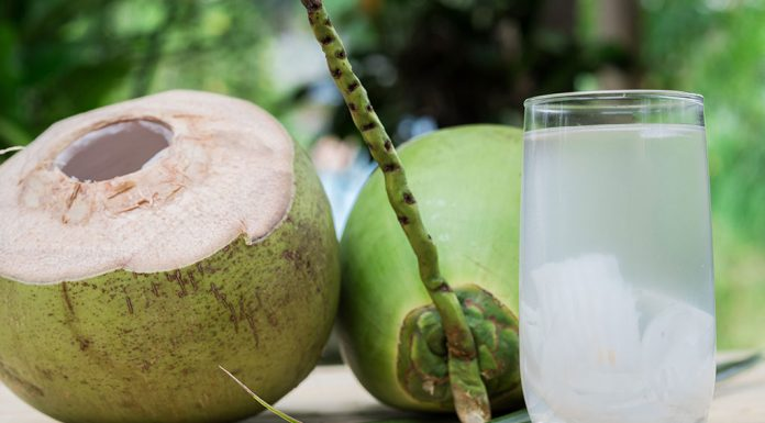 Surprising Reasons to Add Coconut Water to Your Diet