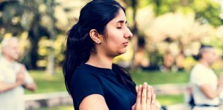 Yoga for Mental Health - Poses to Help You Overcome Mental Issues