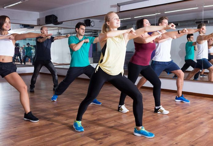 7 Reasons You Should Take Up Zumba in the New Year