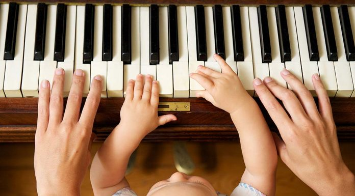 Classical Music for Babies - Benefits and Recommendations