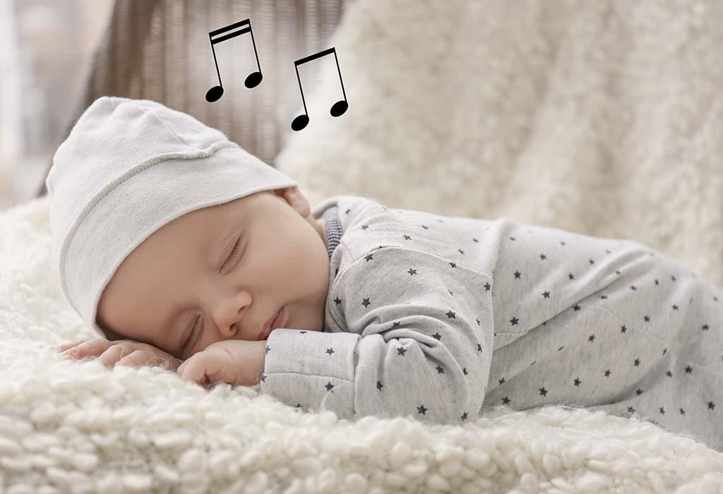 Helps your baby sleep better