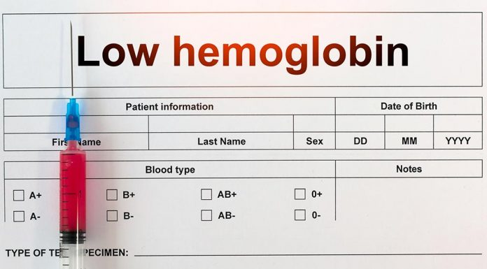 How to Increase Hemoglobin - 8 Best Ways