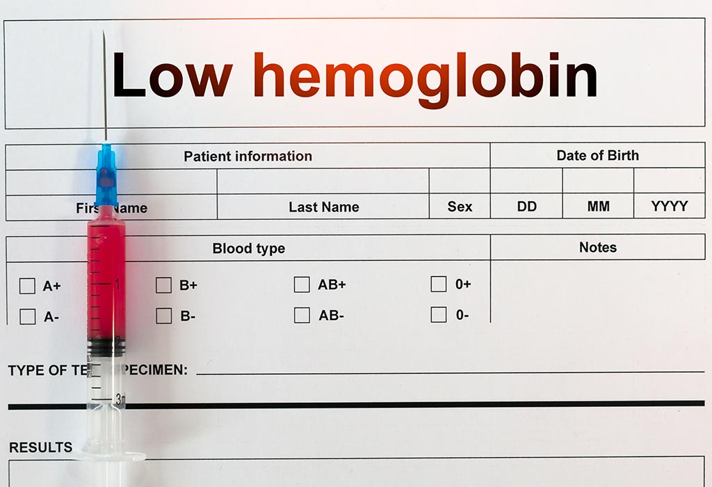 How to Increase Hemoglobin Level in Your Body?