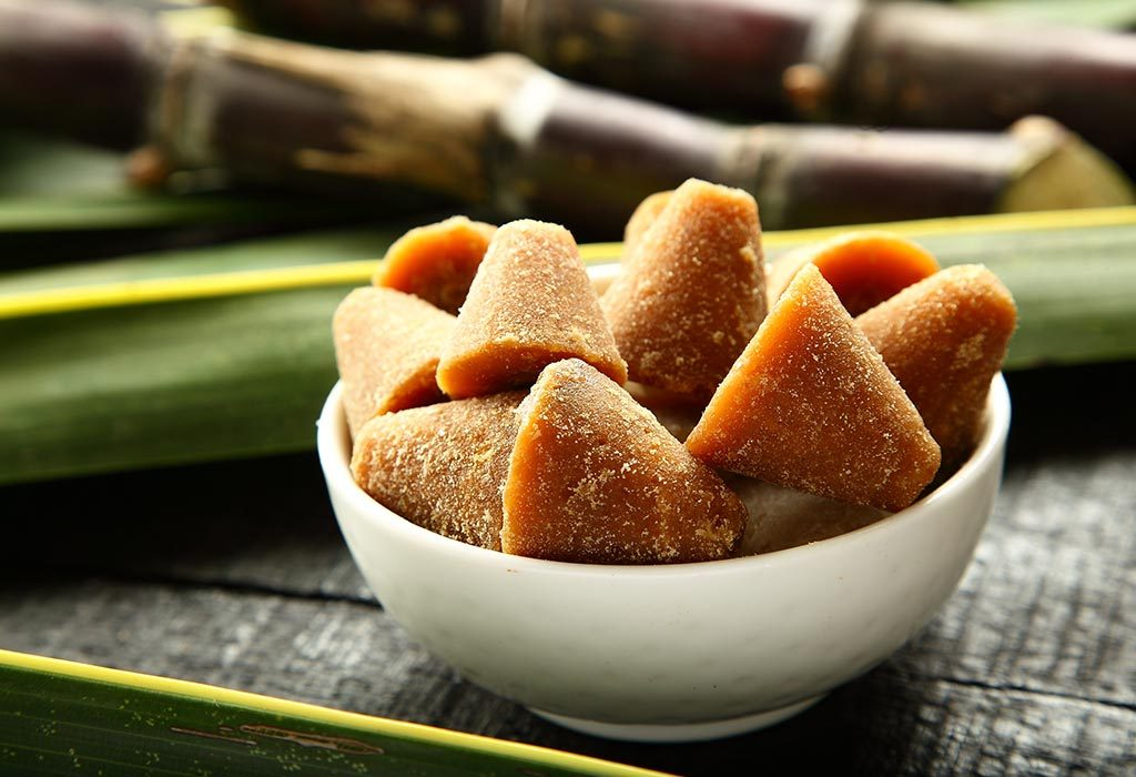 Nutritional Profile of Jaggery
