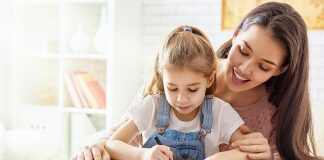 8 Things You'll Be Thankful for If You Have a Daughter