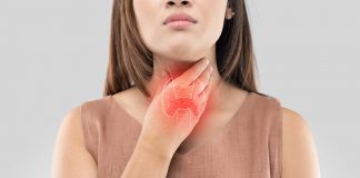Yoga for Thyroid Problems - 11 Poses (Asanas) to Live a Better Life