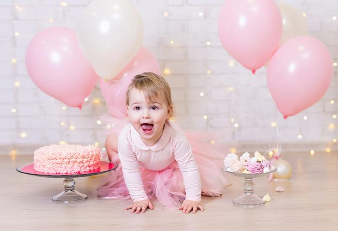 Birthday Wishes for Kids - Make Them Feel Special on Their Day