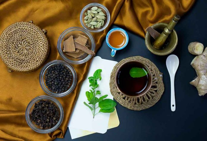 Natural Remedies for Seven Common Winter Problems