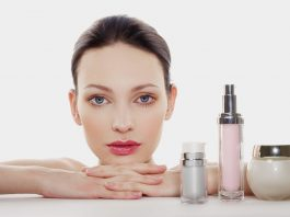 Simple and Basic Skin Care Routine for Every Mom