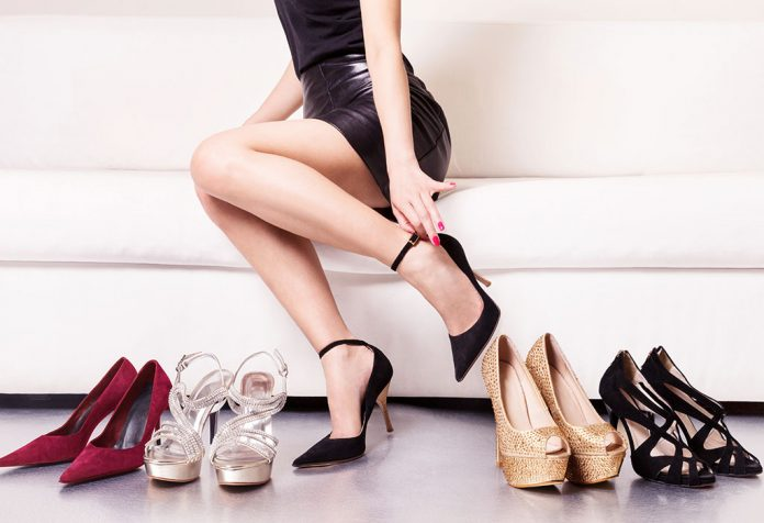Types of Heels to Rock Any Look