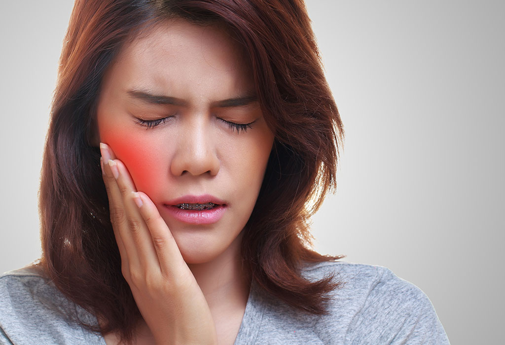 10 Best Home Remedies To Relieve Pain Of Sensitive Teeth