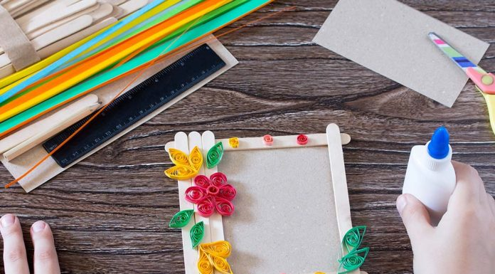 9 Craft Projects to Turn Old Stuff into Brand New Stuff!