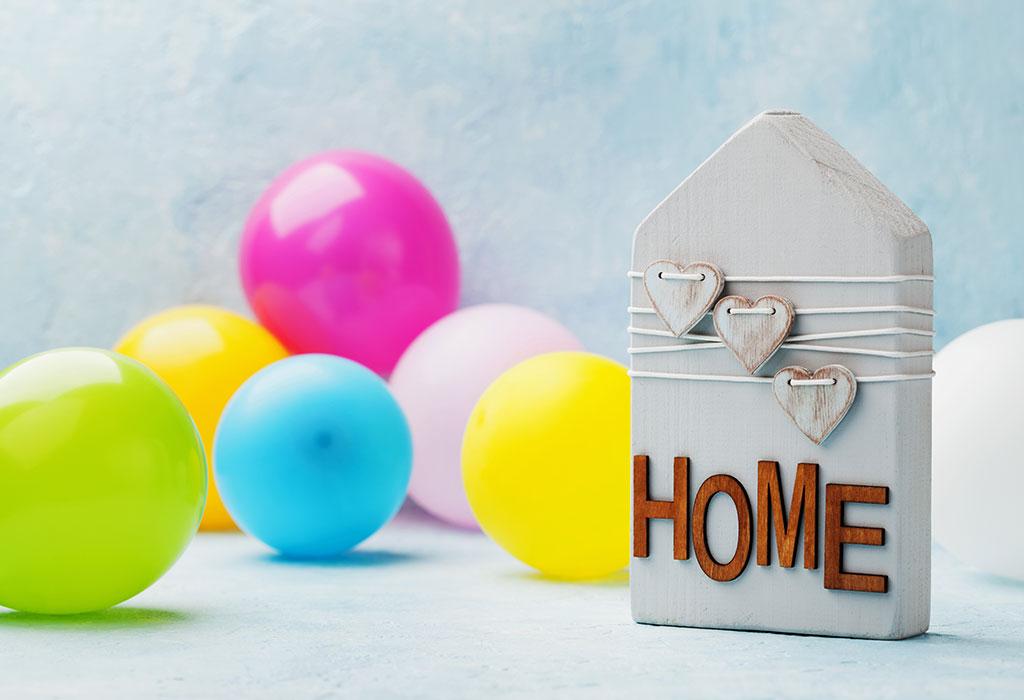 15 Unique Best Gift Ideas For Housewarming Ceremony 2019