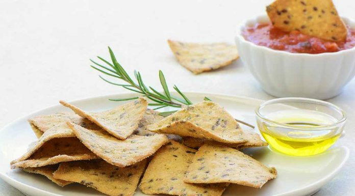 healthy and yummy oil free snacks