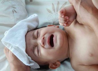 Baby's Head is Hot, but No Fever - Possible Causes and Solutions