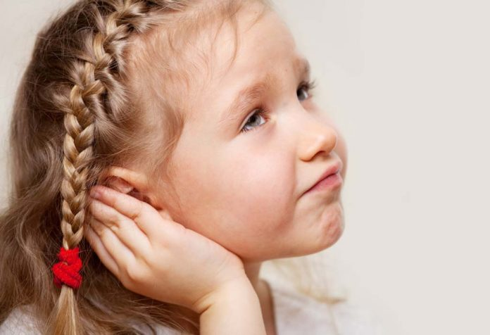 Is Your Child Complaining of Ear Pain at Night? - Common Causes and Remedies