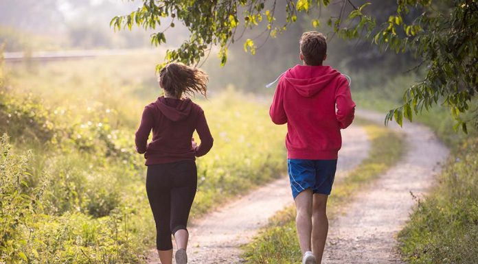 10 Surprising Benefits of Jogging that You Must Know