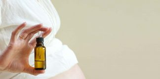 Does Essential Oils Help to Induce Labour?